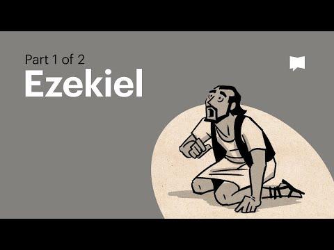 Overview: Ezekiel 1-33
