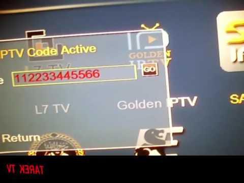 كيفية تتفعيل سيرفر IPTV على جهاز SAMSAT HD 1300 Mini