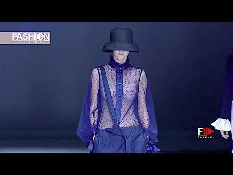 DORISKATH Runway HKTDC CENTRESTAGE 2018 Hong Kong - Fashion Channel