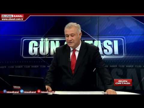 Umut Tezerer Ile Gün Ortası- 13 Ekim- Ulusal Kanal