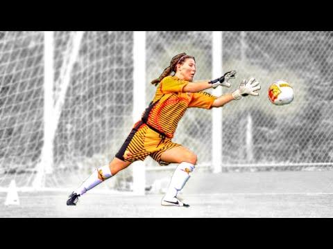 Goalkeeper Training - College Recruitment - SeriousGoalkeeping.net