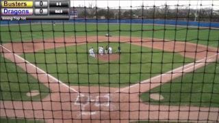 Blue Dragon Baseball vs. Garden City (Game 1)