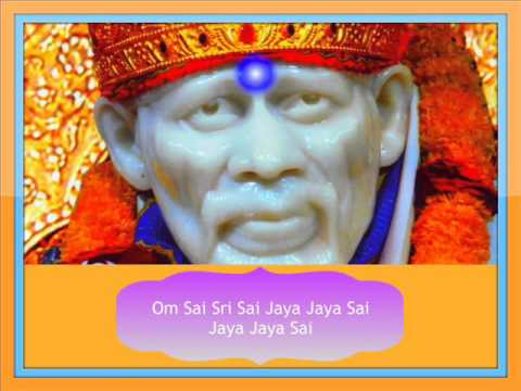 Om Sai Sri Sai Jaya Jaya Sai - Chanting - video dailymotion