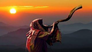 Праздники Господни. Часть 2 Рош аШана.