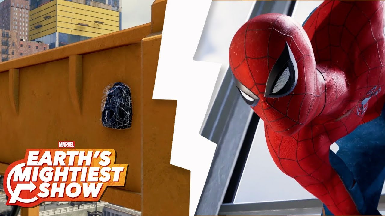 5 Things You Must Do in Marvel's Spider-Man