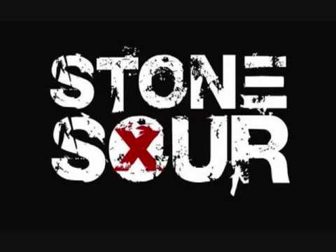 Stone Sour - Made Of Scars
