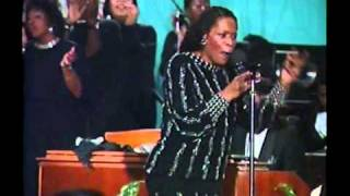 Who Shall Seperate Us - Walter Hawkins & The Love Center Choir