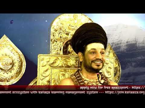 HDH Addresses Hindu Diaspora on 24th Anniversary of Uthayan Newspaper in Canada || 06 Dec 2020 Tamil