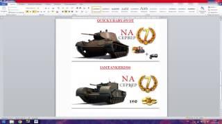 World of Tanks действующие инвайт и бонус коды, на момент февраля 2017 года