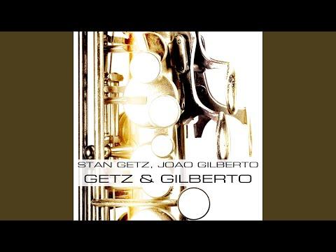 So Danco Samba (feat. Antonio Carlos Jobim)