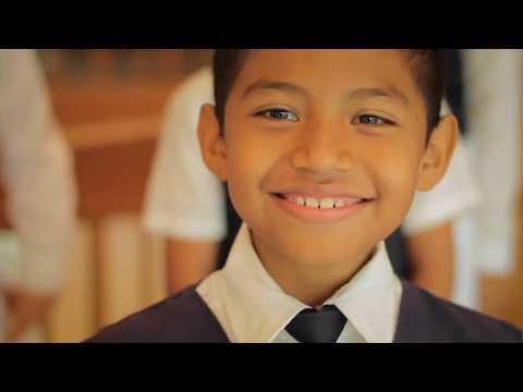 Canción de cuna. Serie: Un canto para la Infancia