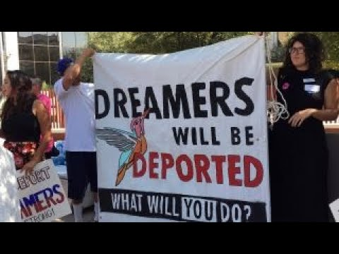 Can Congress deliver a solution to DACA?