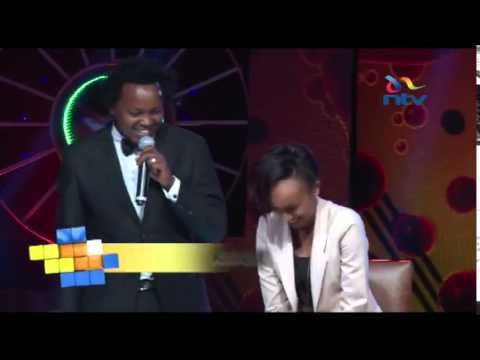 Kwame on the Churchill Show (Season 05 Episode 09)
