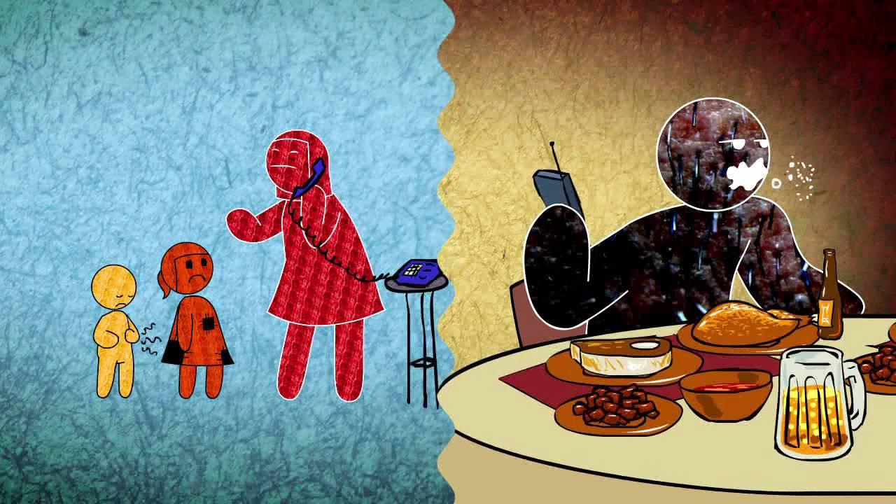 Tipo de violencia econ mica youtube for Costruzione domestica economica