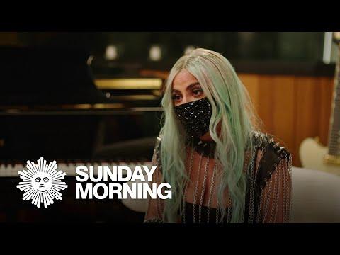 """Lady Gaga: """"I found a way to love myself again"""""""