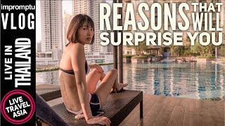Why I Live in Bangkok Thailand, Top Reasons, Cost of Living, Housing, Transportation, Lifestyle