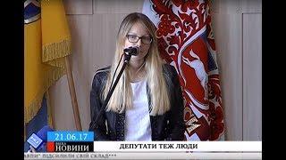 Черкаські депутати розповіли про те, чим пишаються, й те, що воліли б забути