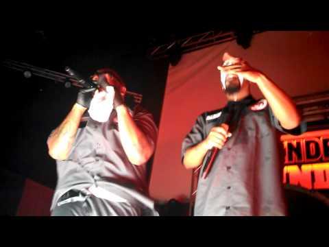 Tech N9ne & Krizz Kaliko - So Dope - Live