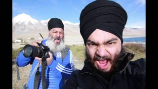 LEH LADHAK | SP Family adventure | GoPRO TRAVEL VIDEO