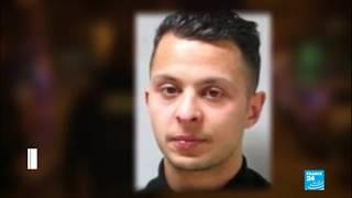 Paris attacks: Who is Salah Abdeslam?