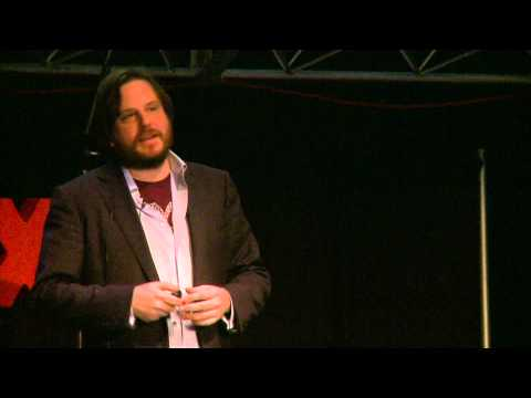 Changing Music One Listener at a Time: Brian Whitman at TEDxSomerville