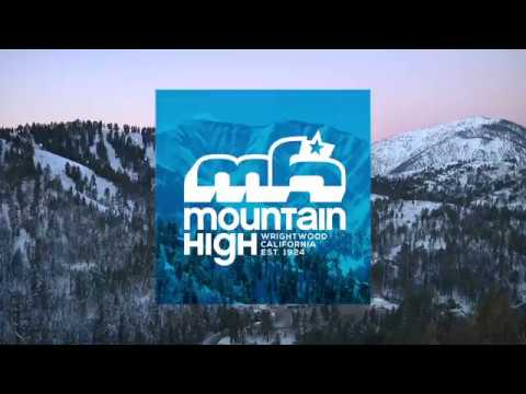 Mountain High - Southern California's Closest Winter Resort