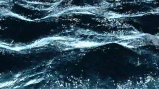 Closeup Free HD Footage of Beautiful Ocean Waves