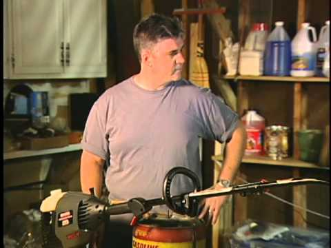 How To Mix Gas And Oil For Weed Eater Tips From Sears Home Services