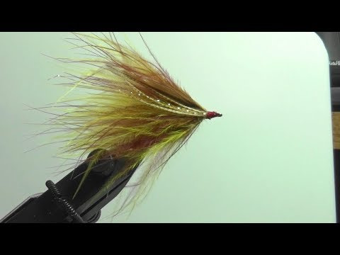 Lower Provo River Fall Streamer Fishing, Tips From Rich At Fish West