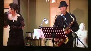 哀愁出流原      〜無量寺 北の郷コンサート2018    響わたる&輝(ひかる)〜