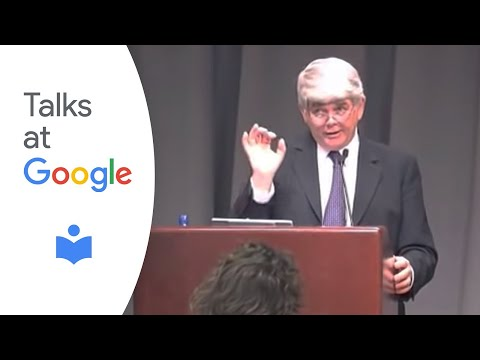 "Denis Dutton: ""The Art Instinct"" 