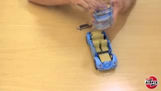 Airfix Quick Build: Vw Beetle