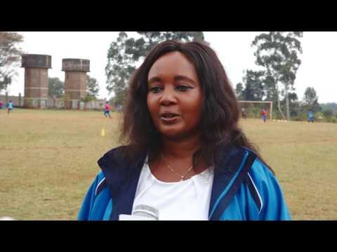 MWANASPOTI MATATA:Tunamwaangazia Mwenyekiti