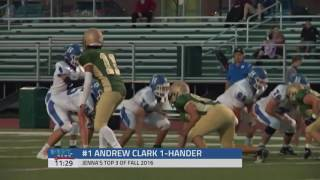 Section 4 Football Plays of The Season