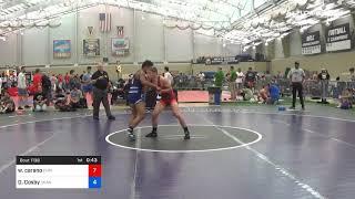 Empire wrestling academy vs ...