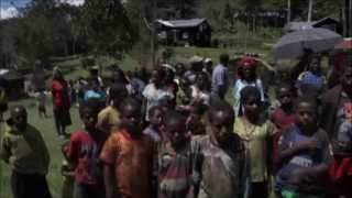 Sekolah Lentera Harapan Mamit (Papua)