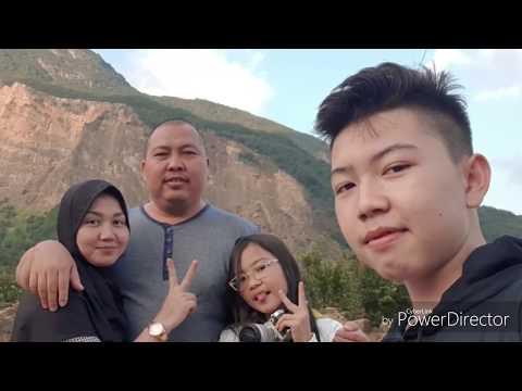 seru!!!-family-trip-ke-gunung-papandayan-garut-2018-(part-1)#trending-#viral-#exploregarut