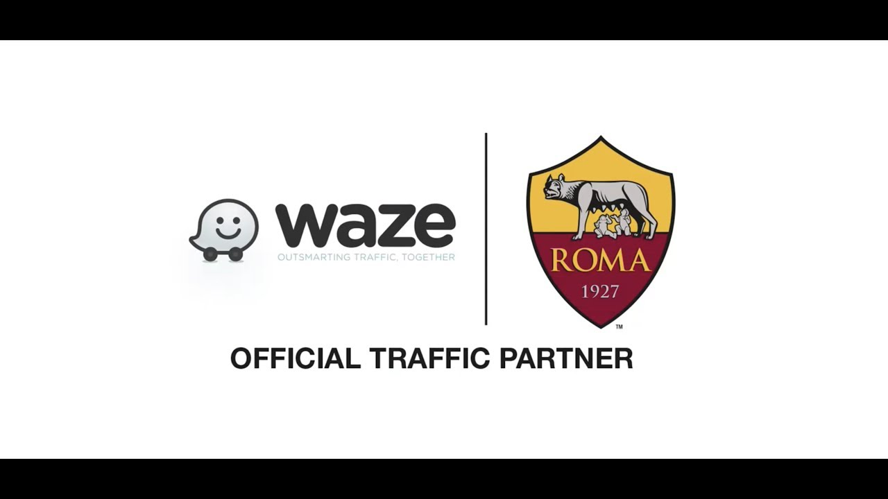 Voices of AS Roma Come to Waze