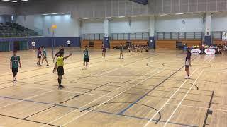 Publication Date: 2019-08-25 | Video Title: 2019香港青年合球錦標賽G23: 觀塘官立中學 vs HO
