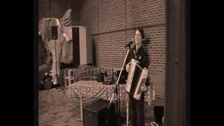 Jérôme Dhainaut  Série boléro accordéon cavagnolo numérique et live styler