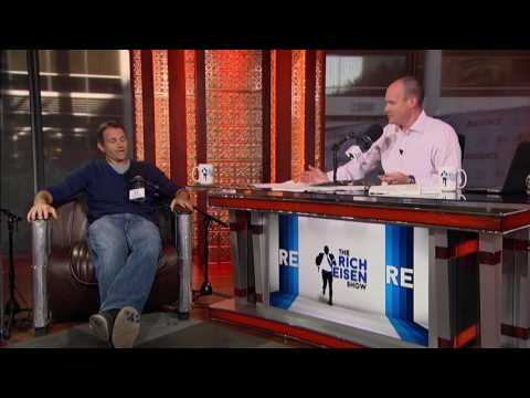 FOX Sports College Football Analyst Bruce Feldman on Michigan Football
