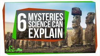 Download Will-o'-the-Wisps and 5 Other Mysteries Science Can Explain Mp3 and Videos