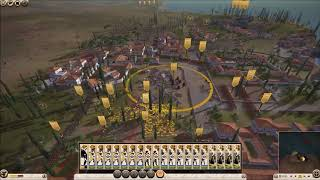 Zagrajmy w Rome 2 Total War (Kusz) part 23