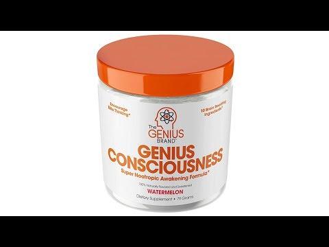 genius-consciousness-super-nootropic-brain-booster-supplement