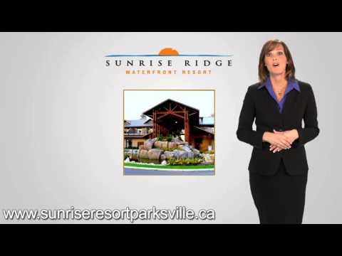 Sunrise Ridge Waterfront Resort Vancouver Island Fractional Ownership