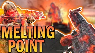 The Melting Point is THE BEST QQ9 Skin in Call of Duty Mobile (COD Mobile Lucky Draw)