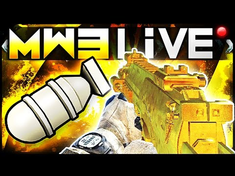 THE BEST COD EVER MADE?! (Call of Duty: Modern Warfare 3)