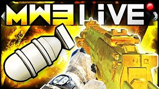 BEST COD EVER MADE?! (Call of Duty: Modern Warfare 3)