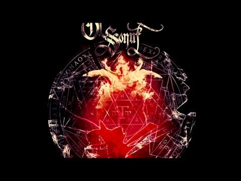 "Ol Sonuf - ""Monoliths of Wrath"" - Glass Idols"