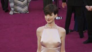 Oscar-Nacht: Nude look und Co. - die schönsten Stars